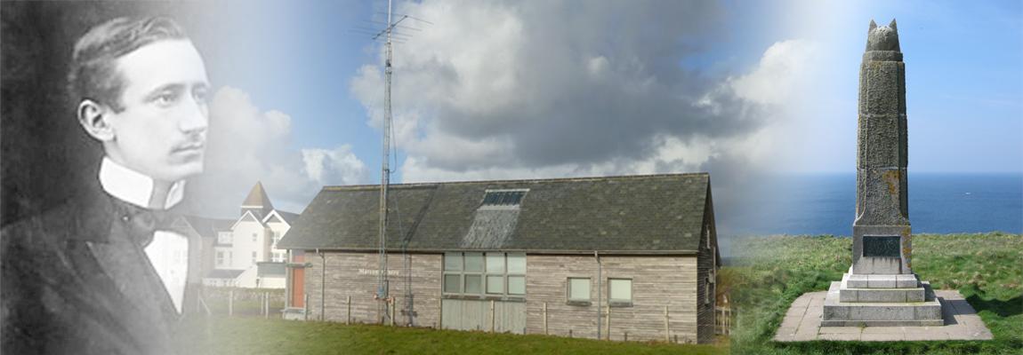 Marconi - Centre - Monument